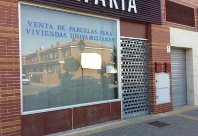 Commercial space in Villanueva de la Torre