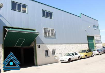 Industrial Warehouse in calle de Don Juan de Austria