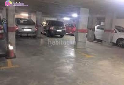 Garaje en calle Poeta Martín Torregrosa