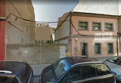Land in calle Italia, 32