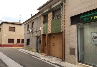 Casa en calle del Horno