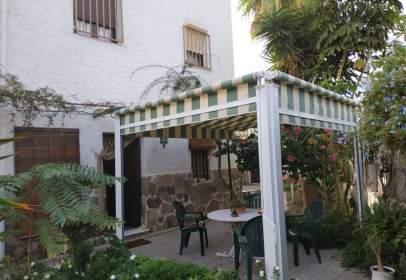 Dúplex en Ciudad Jardín-Tagarete-Zapillo