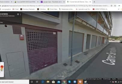 Local comercial a La Font d'en Carròs