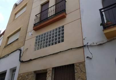 Casa en Espadilla