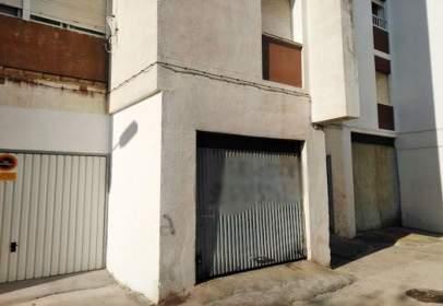 Garaje en calle Urbanización Residencial El Pilar -S/N-