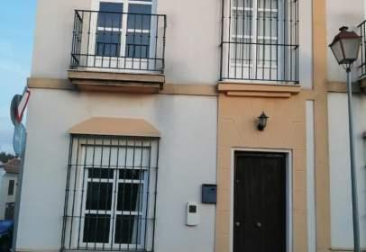 Casa en calle Europa