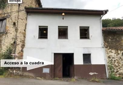Casa a calle Xerna, nº 7
