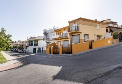 Terraced house in calle de García Lorca, nº 17