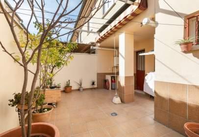 Casa adossada a calle Candelaria, de La, nº 18