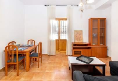Apartament a calle Molino de la Corteza de San Andrés, nº 16