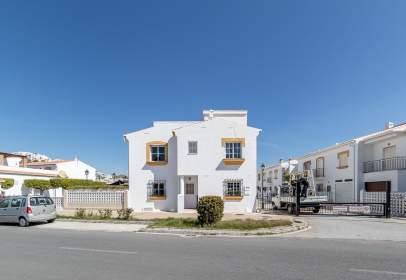 House in Salobreña