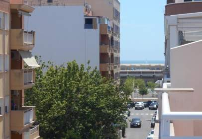 Flat in calle Carrer Illes Columbretes