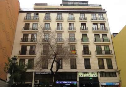Pis a calle Toledo, prop de Calle de Calatrava