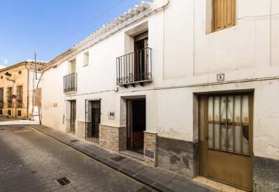 Casa en calle del Barón Sacrolirio, nº 8