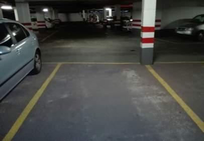 Garatge a Avenida de las Ciencias-Emilio Lemos