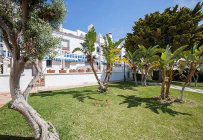Flat in calle Ulises