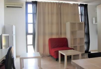 Studio in Avenida de Bellavista, nº 145