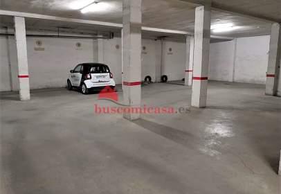 Garage in calle de Julio Burell, nº 48
