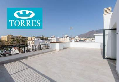 Penthouse in calle Mar