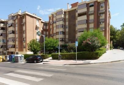 Apartamento en calle Jerez Perchet, nº 38