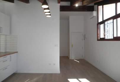 Loft a Sant Francesc