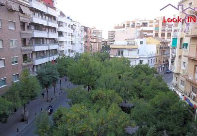 Pis a calle de Alhamar, nº 24