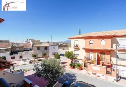 Casa en calle Miguel de Unamuno, nº 6