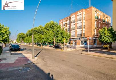 Piso en calle de Juan de la Cosa, nº 1