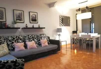 Casa adossada a calle Huelva