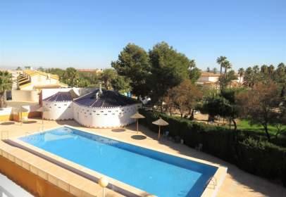 Apartment in El Algar-Los Urrutias