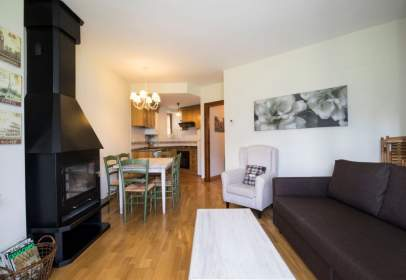 Apartment in Anciles