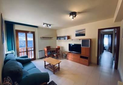 Apartment in Castejón de Sos