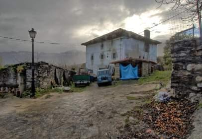 House in Plazuela la Iglesia, nº 1