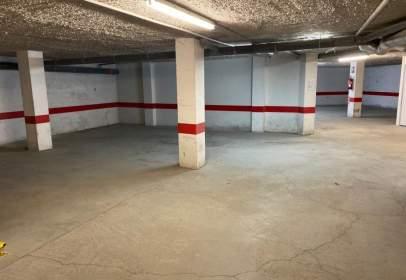 Garaje en Benasque