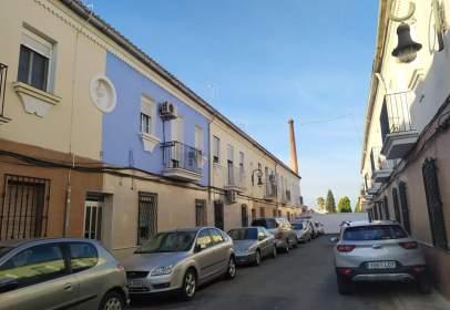 Piso en calle Verge del Pilar
