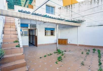 Terreno en calle Cruz La, nº 68