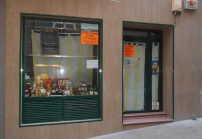 Commercial space in Tarazona