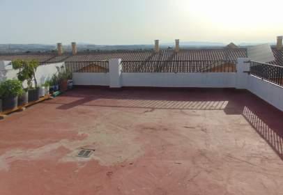 Penthouse in Maracena