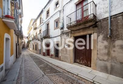 Casa a calle del Mingo Ramos