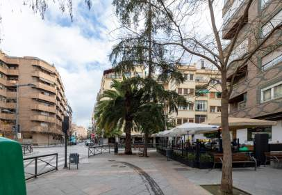 Flat in Plaza de Menorca