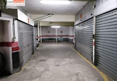 Garaje en San Antonio-Estación-Las Hervencias