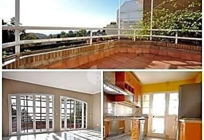 Dúplex en Malaga Este,  Duplex Como Chalet, Recinto Privado, 4 Dormitorios