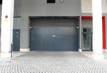 Garaje en Alcabre-Navia-Comesaña