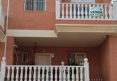 Duplex in La Cañada-Costacabana-Loma Cabrera-El Alquián