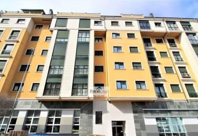 Apartament a San Roque-As Fontiñas