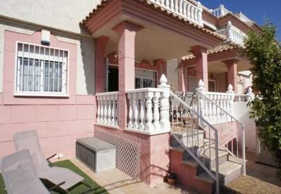 House in Playa Flamenca-Las Piscinas