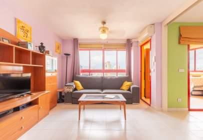 Apartment in Racó de L'Oix