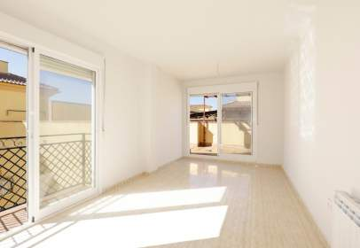 Penthouse in calle El Zagal