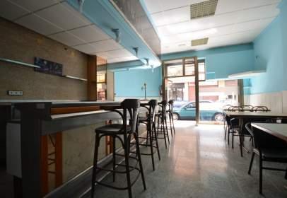 Local comercial en Carrer del Tenor Josep Forasté, nº 5
