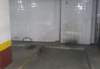Garatge a Passatge de Santa Catalina de Sena, 5